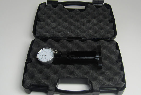 Crower Clutch Stand Measurement Tool Gage and Case