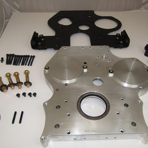 Front Cover Assembly