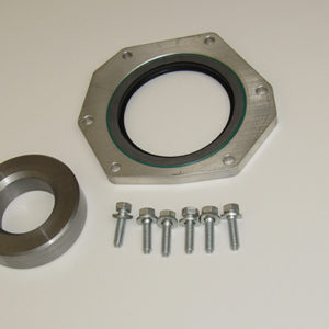 Front Seal Assembly