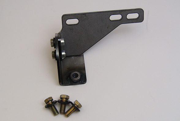 P-Pump Rear Support Bracket for IH