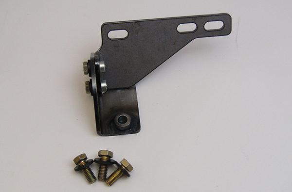 P-Pump Rear Support Bracket for IH