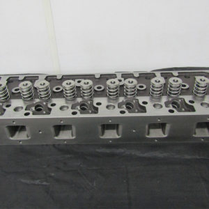 Recast Cylinder Head, Stock Height, Large Valve DT466 Head