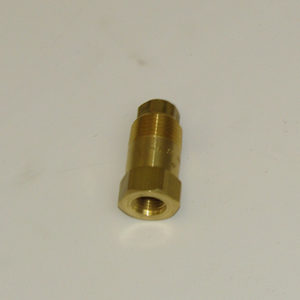 1/4LND Brass Spraying System Water Nozzles