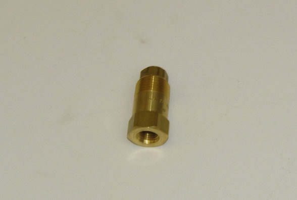 1/4LND Brass Spraying System Water Nozzles
