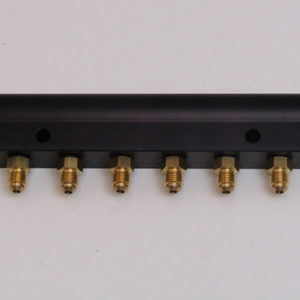 Water Manifold 6 Port