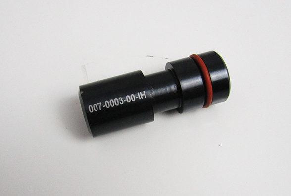 DT 466 Relief Valve Plug
