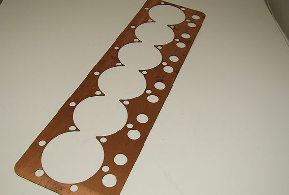 Head Gasket Copper .062″ AC426