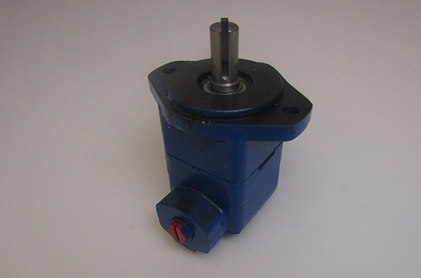 5GPM Water Vane Pump