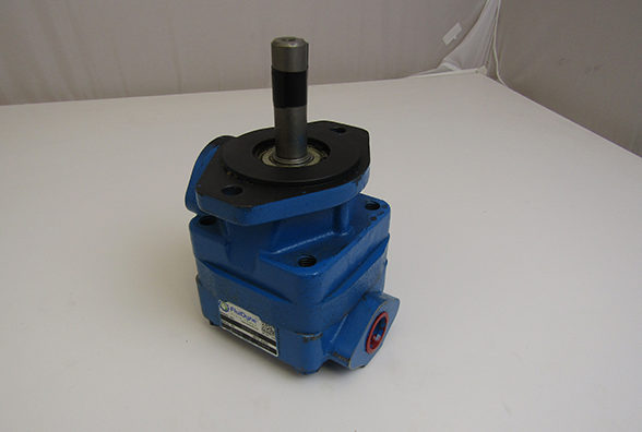 6GPM Water Vane Pump