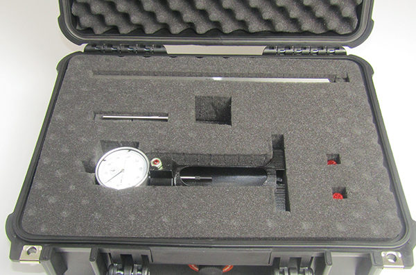 Crower Clutch Stand Measurement Tool Kit