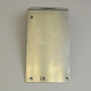 Dash Panel Left