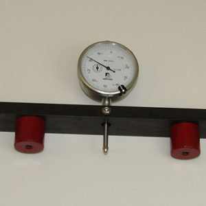 Deck Height Gage