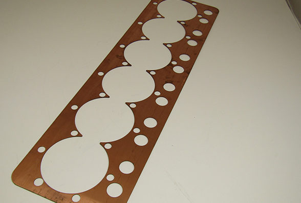 Head Gasket Copper .054″