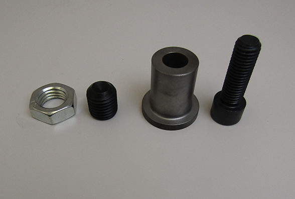 Idler Sleeve Kit 5/8″-11 Bolt