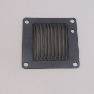 Oil Filter Screen