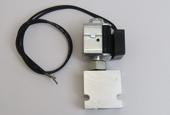 Safety Water Solenoid Kit