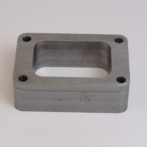 T-6 Footprint Spacer Rise 1.750""
