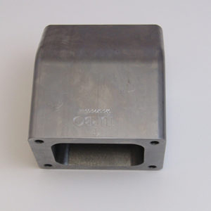 """T-6 Footprint Spacer Rise 5.070"""""""