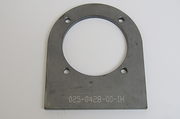 Universal Upper Mounting Plate Helm Pump