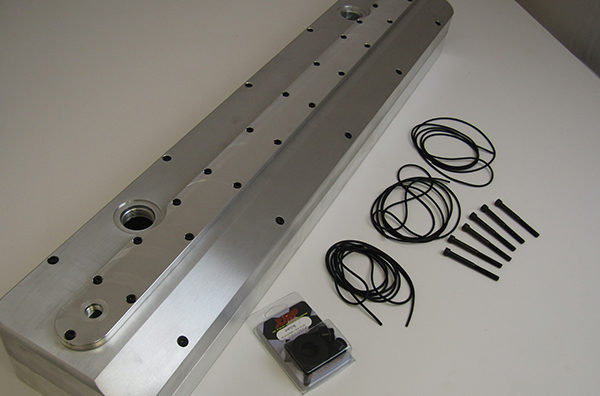 Valve Cover for Generation 2 Head