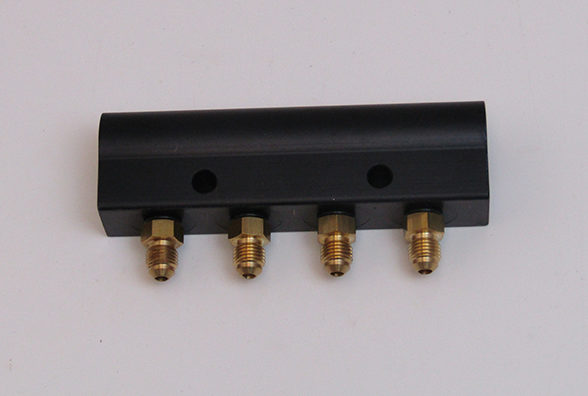 Water Manifold 4 Port