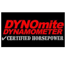 DYNOmite™* Dynamometer