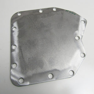 Hydraulic Pump Cover