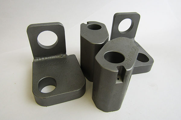 Rocker Arm Supports